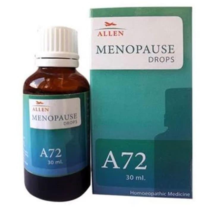 Allen A72 Menopause Drop