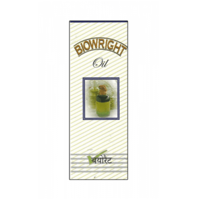 Biowright Oil