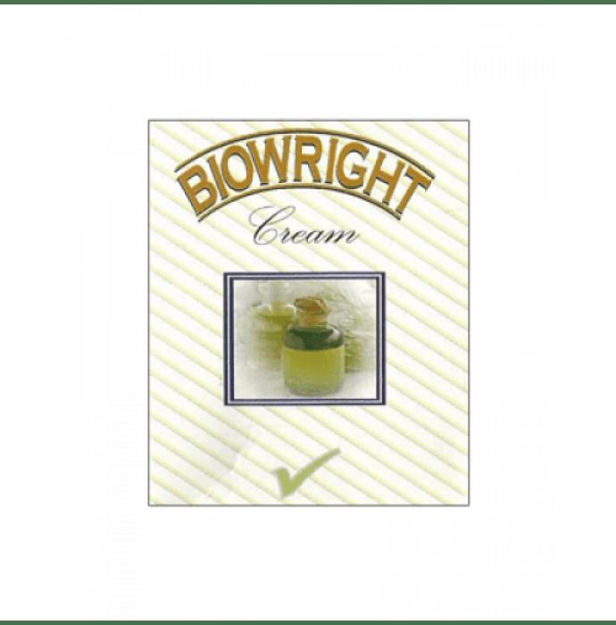 Biowright Cream