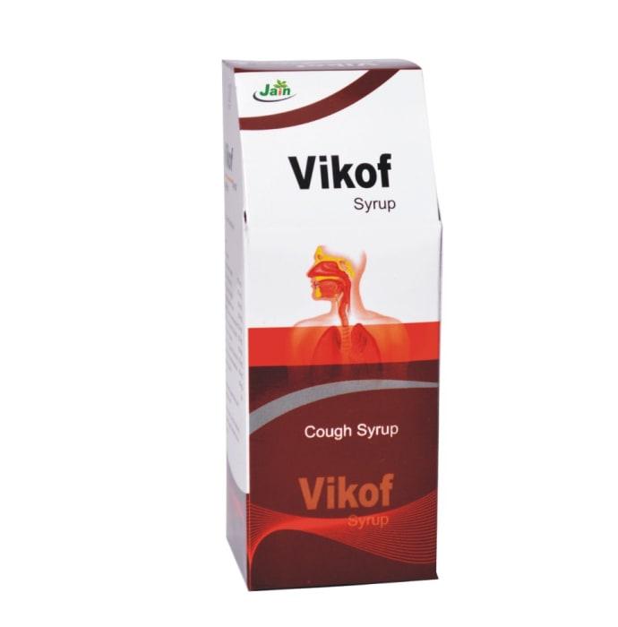 Jain Vikof Syrup