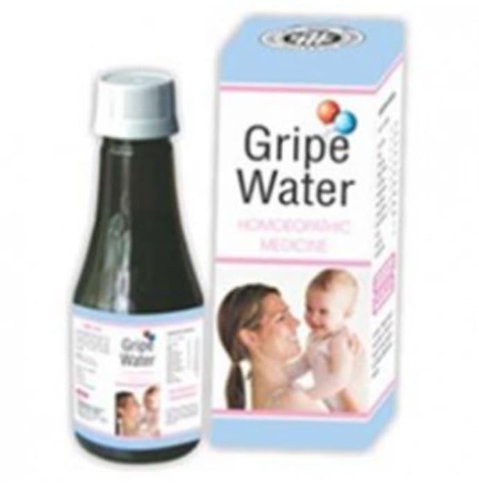 Haslab Gripe Water Tonic