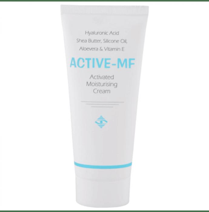Active-MF Activated Moisturising Cream
