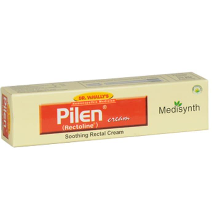 Medisynth Pilen Cream