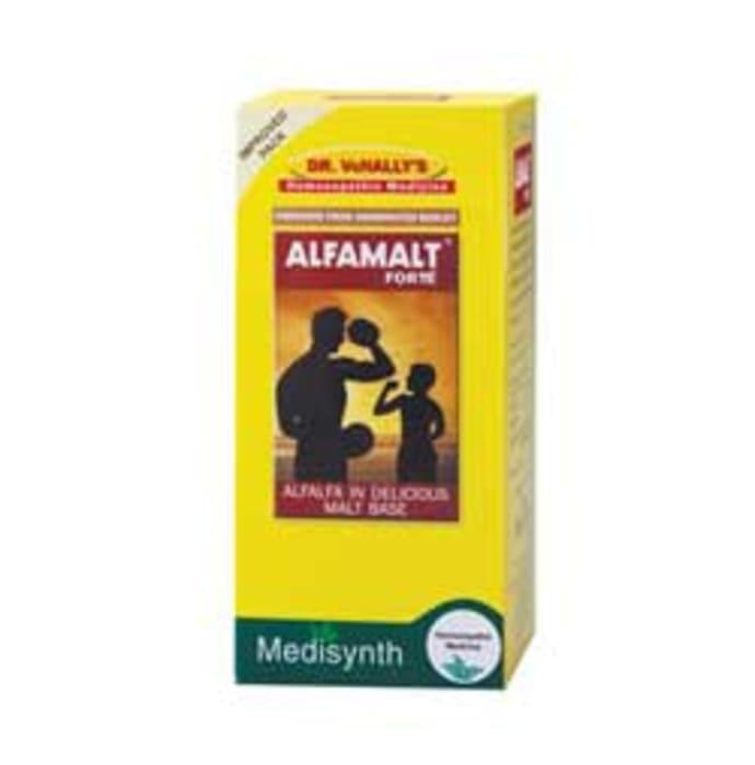 Medisynth Alfamalt Forte Malt