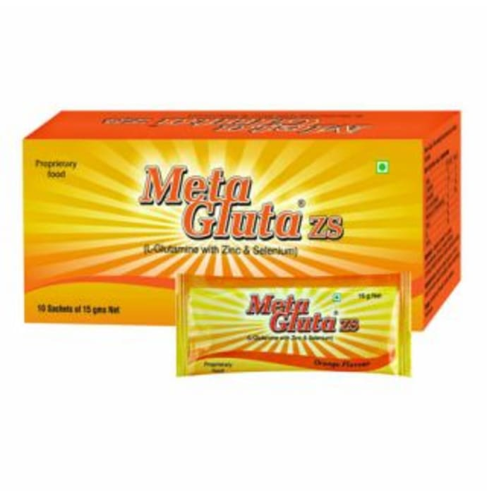 Metagluta ZS Sachet 15gm