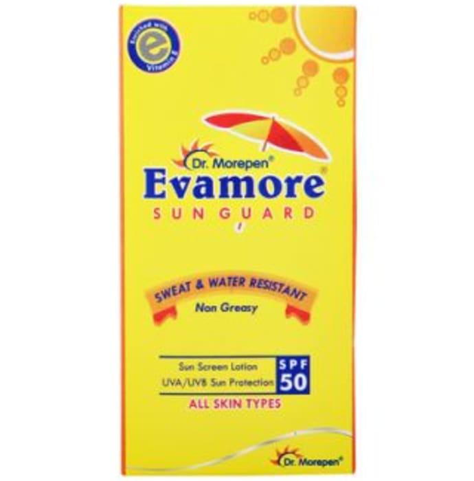 Evamore Sunguard Cream