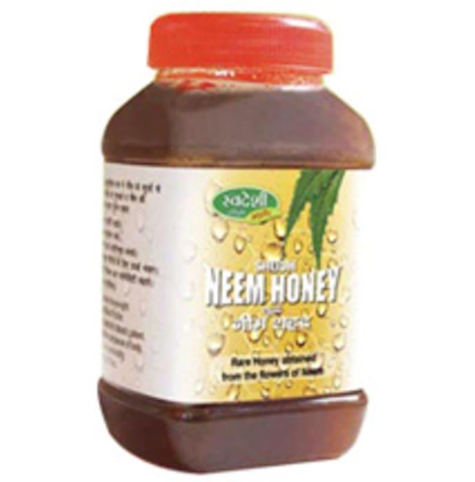 Swadeshi Shudh Neem Honey