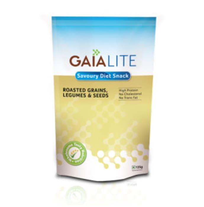 GAIA Lite Roasted Grains Legumes & Seeds