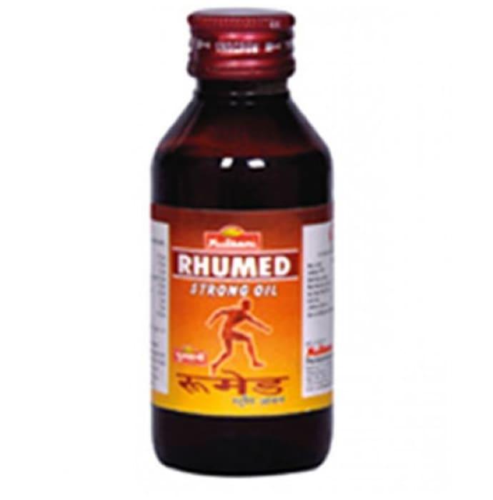 Multani Rhumed Strong Oil