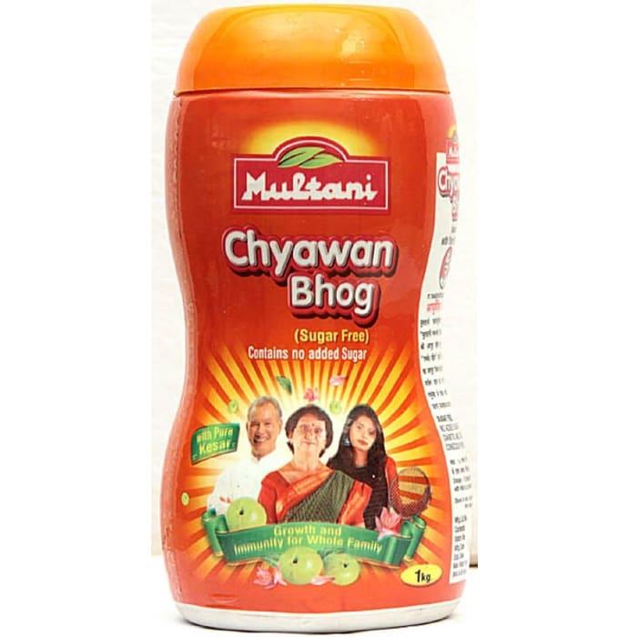Multani Chyawan Bhog