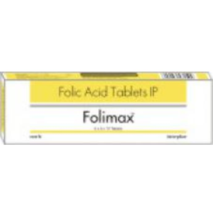 Folimax 5mg Tablet