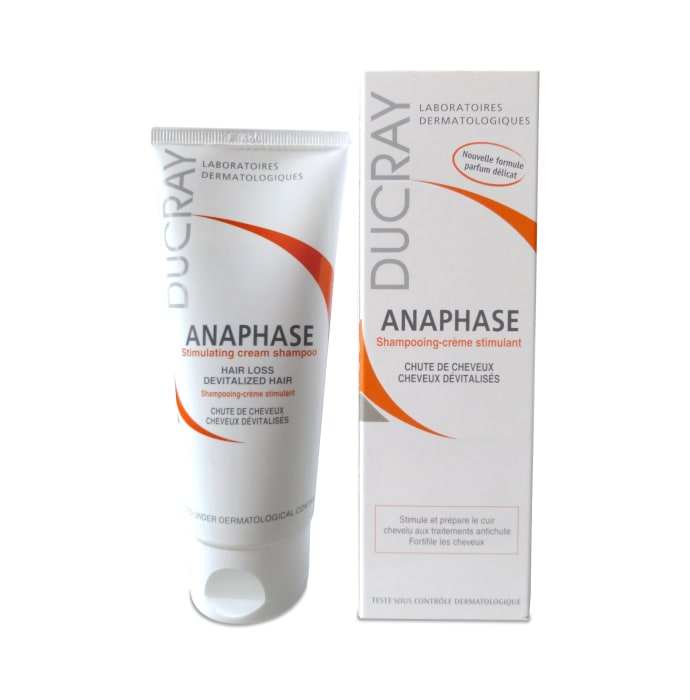Ducray Anaphase Hair Loss Shampoo