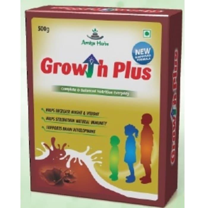 Amulya Growth Plus Powder