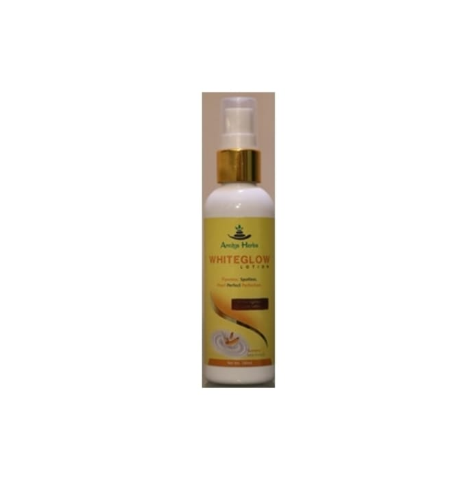 Amulya Whiteglow Lotion