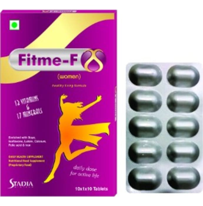 Fitme -F Tablet