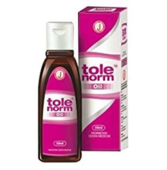 Dr. JRK Tolenorm Oil