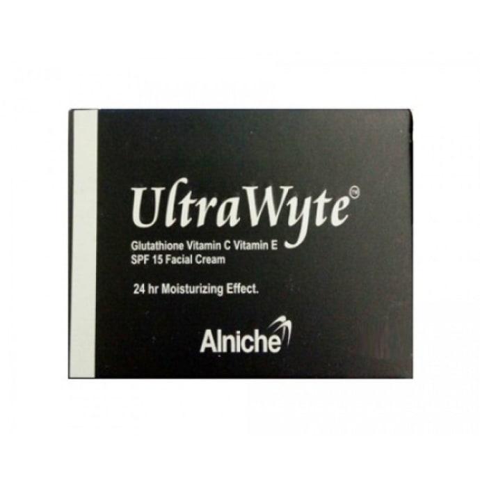 UltraWyte Cream