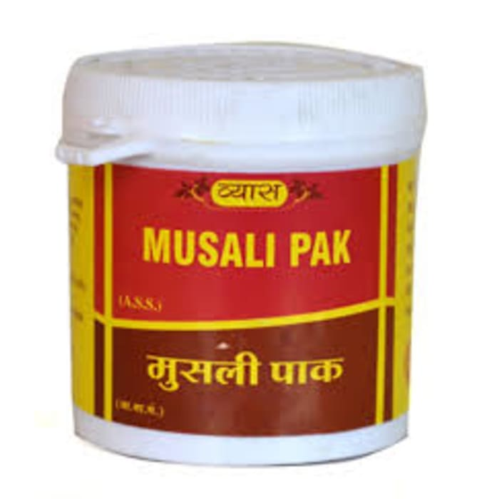 Vyas Musali Pak