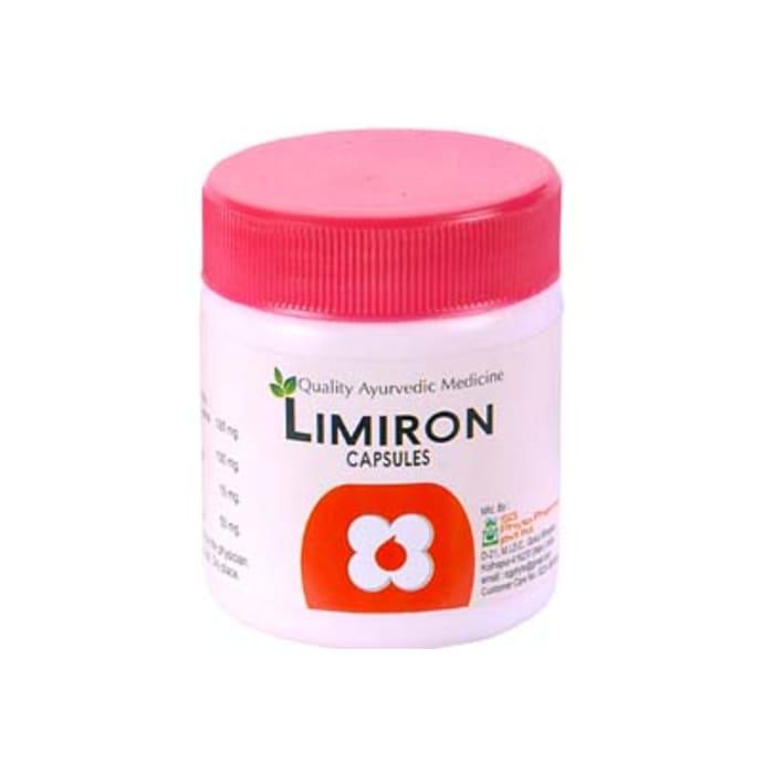 Limiron Capsule