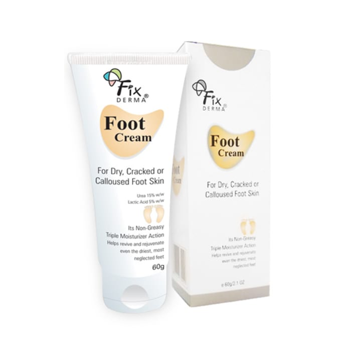 Fixderma Foot Cream