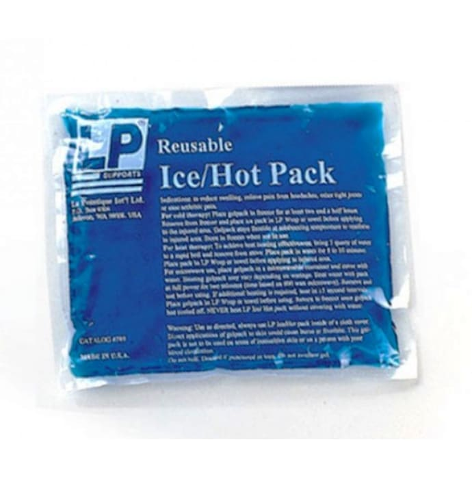 LP #789 Ice and Hot Pack