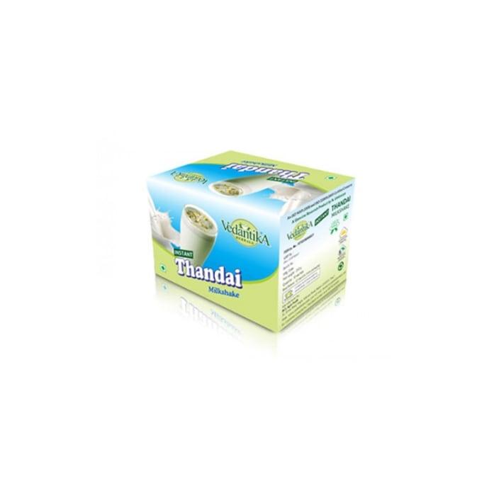 Vedantika Herbals Instant Thandai Milkshake