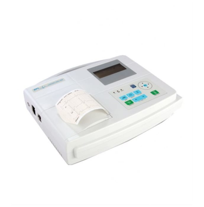 BPL Cardiart 9108 12 Channel ECG Machine