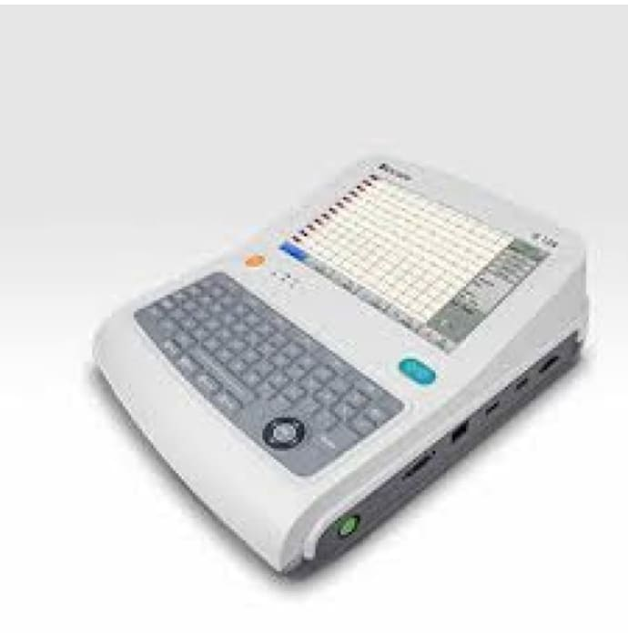 Biocare IE-12A 12-Channel ECG Machine