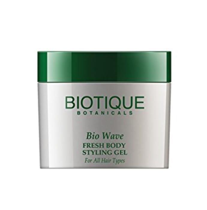 Biotique Bio Wave Fresh Body Styling Gel