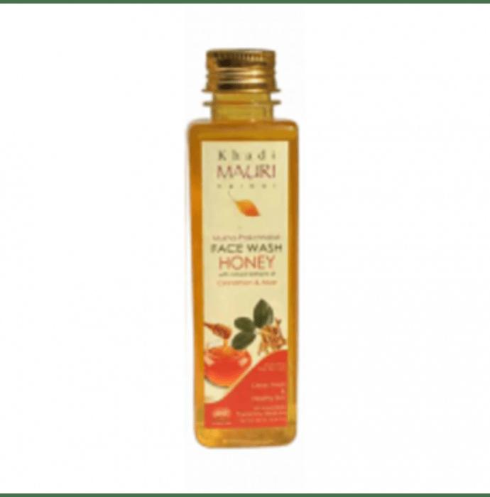 Khadi Mauri Herbal Honey Face Wash