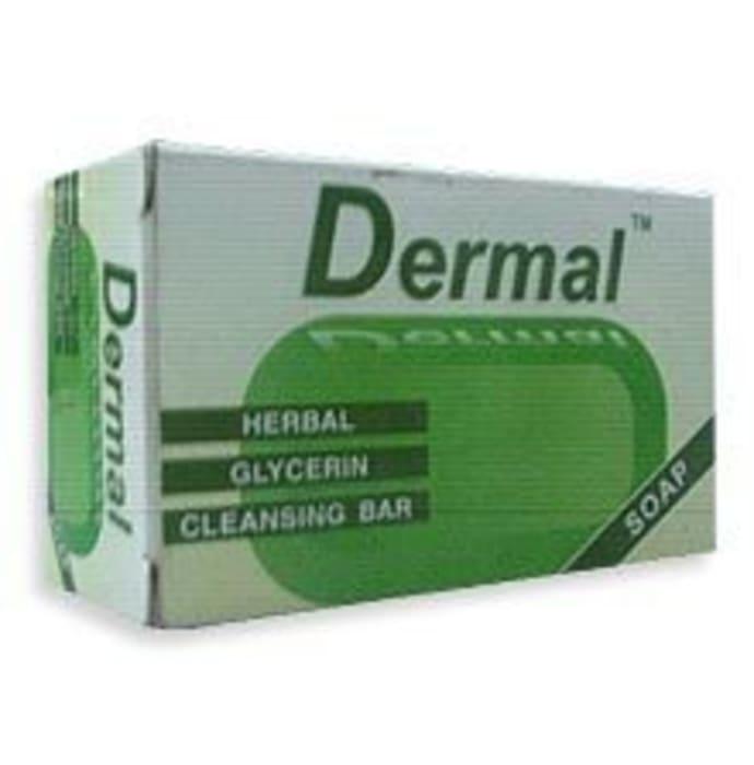 Dermal Herbal Cleansing Soap