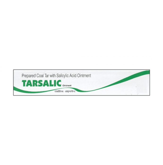 Tarsalic Ointment