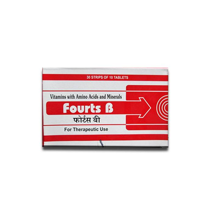 Fourts B Tablet