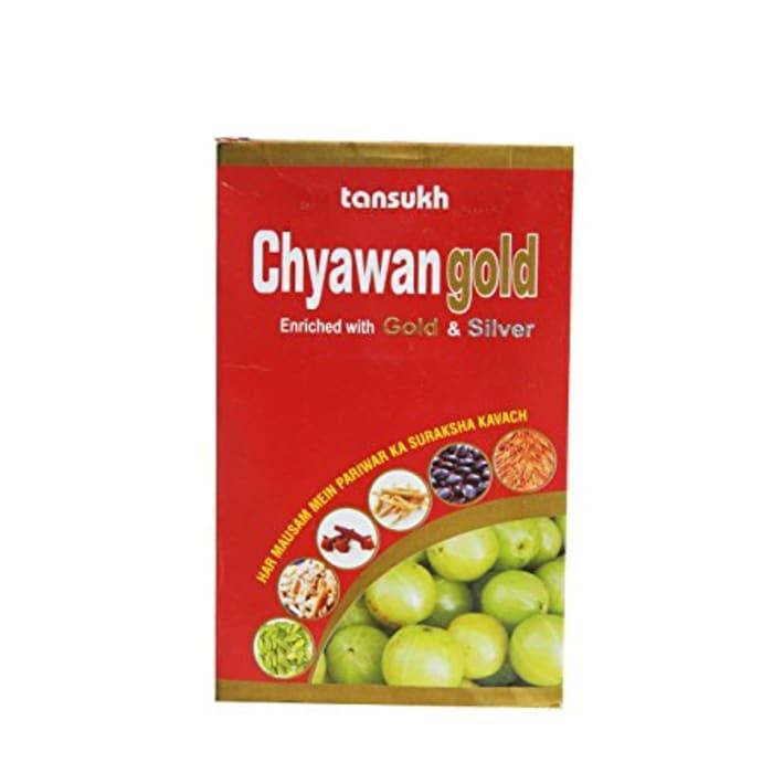 Tansukh Chyawangold