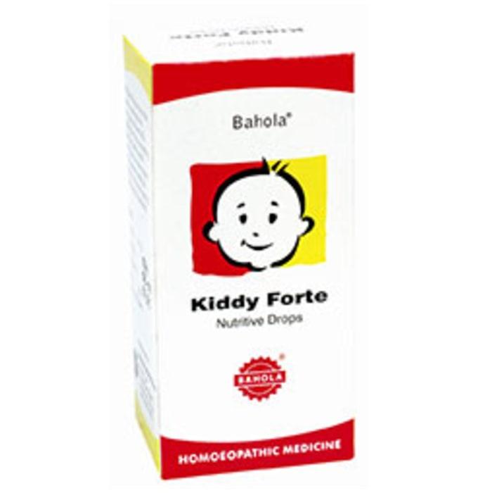 Bahola Kiddy Forte Drop