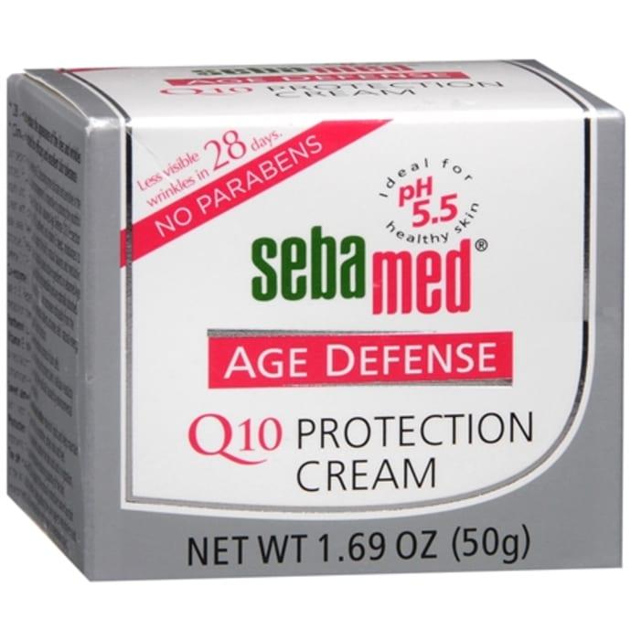 Sebamed Age Defense Q10 Protection Cream