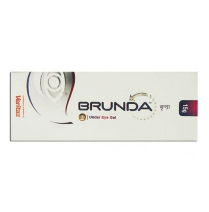 Brunda Under Eye Gel