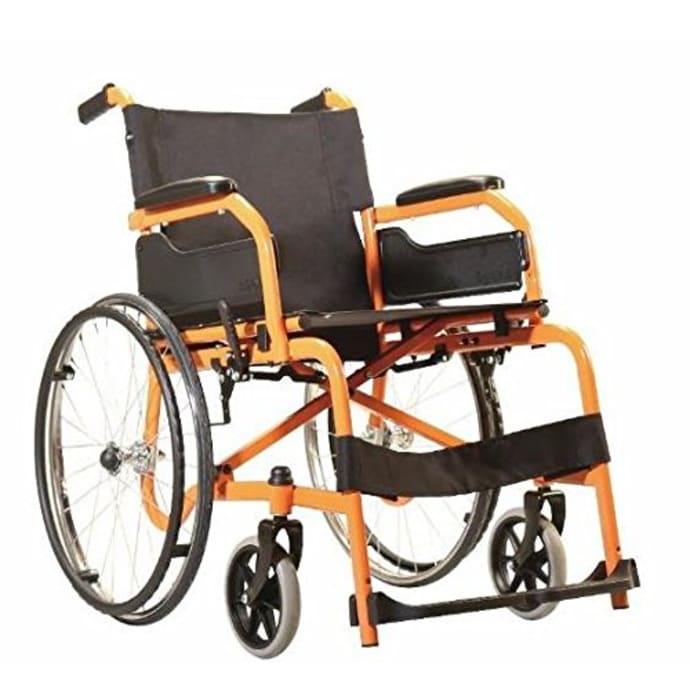 Karma Healthcare Champion Manual Wheelchair
