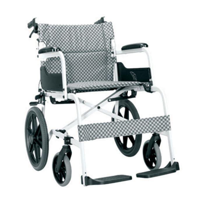 Karma SM 150.5 F16 Premium with Magwheels Manual Wheelchair