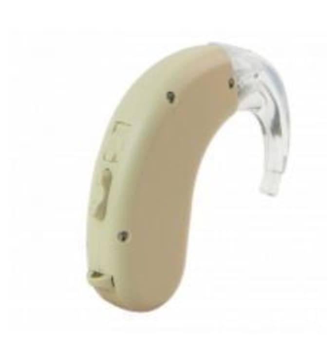 ALPS BTE Hearing Aid
