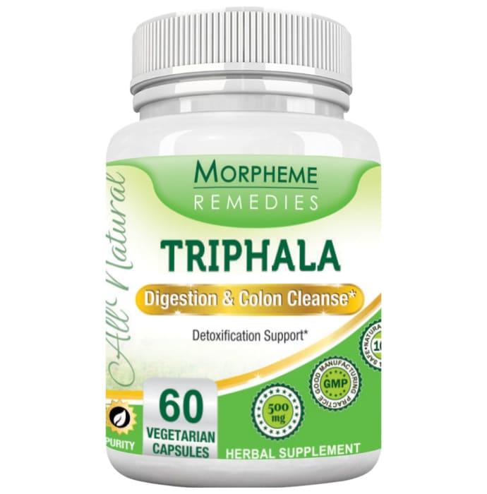 Morpheme Triphala Capsule