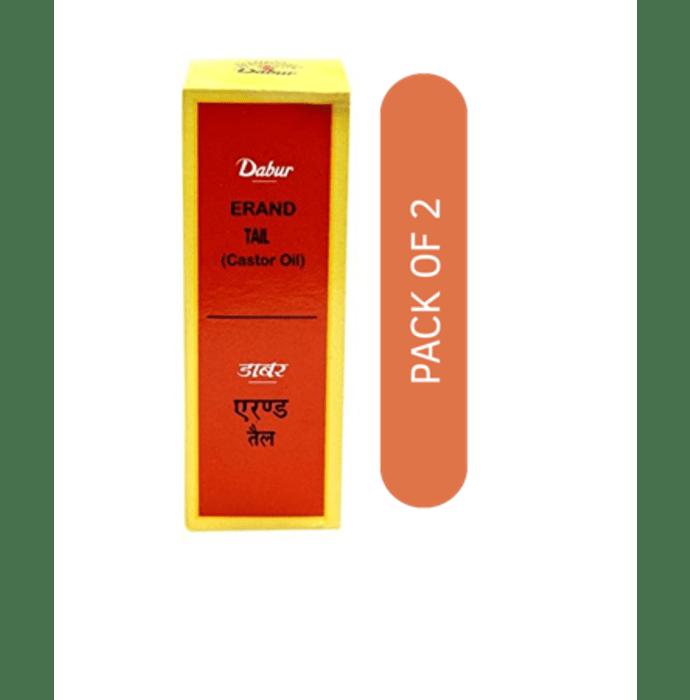 Dabur Erand Tail Pack of 2