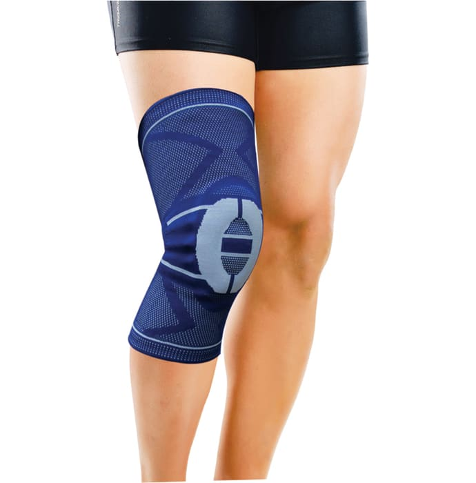 Genugrip Knee Brace XXL Left