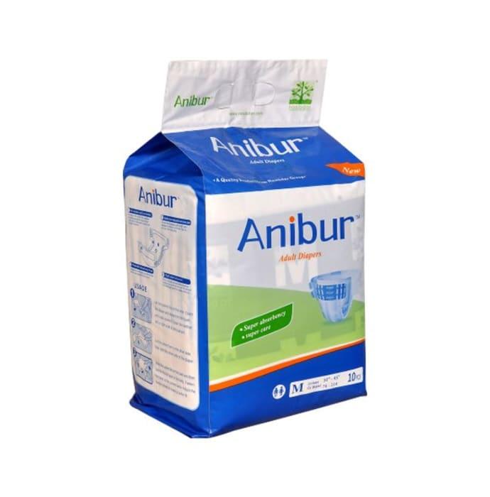Anibur Adult Diaper M
