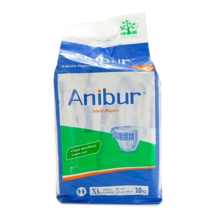 Anibur Adult Diaper XL