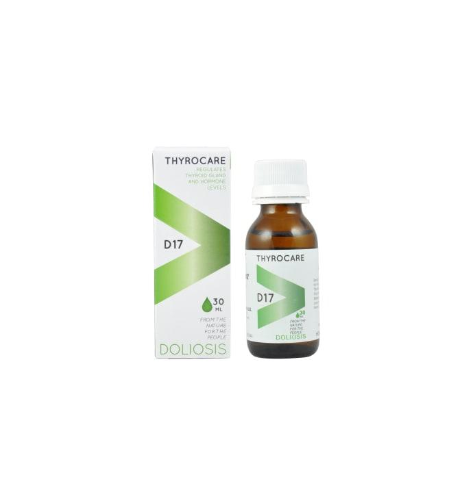 Doliosis D17 Thyrocare Drop