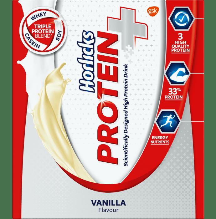 Horlicks Protein+ Drink Vanilla
