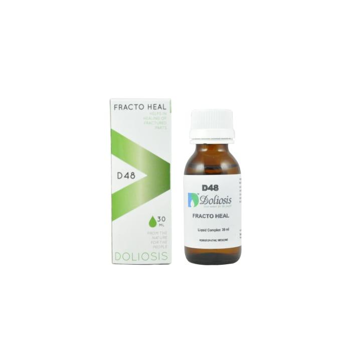 Doliosis D48 Fracto Heal Drop
