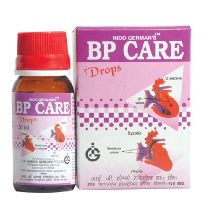 Indo Germans BP Care Drop