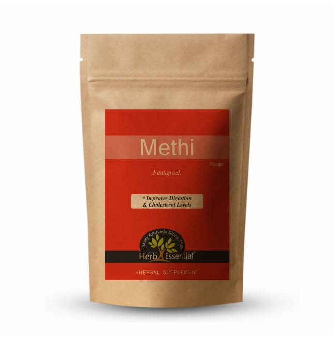 Herb Essential Methi Powder